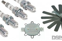 The Science of Performance Spark Plugs
