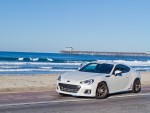 Feature editorial on the Crawford Performance Subaru BRZ