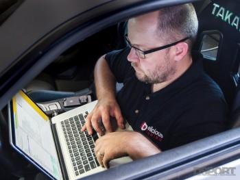 DSPORT Magazine D'GARAGE Scion FR-S flex fuel tech story