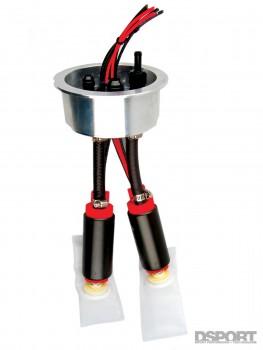 Powerhouse Racing Nissan S14/R33 GT-R Twin Pump